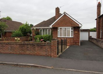 Thumbnail 2 bedroom detached bungalow for sale in Ladycroft, Wellington, Telford