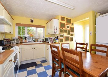 Thumbnail 2 bed semi-detached bungalow for sale in Madeira Road, Totland, Isle Of Wight