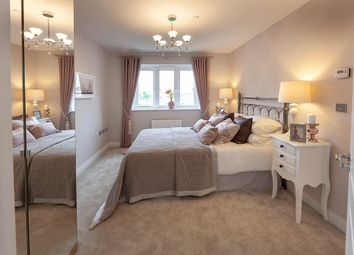 Thumbnail 3 bedroom detached house for sale in Oakfield Grange, Cwmbran