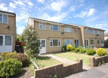 Thumbnail 3 bed end terrace house for sale in Whitfield Close, Bristol
