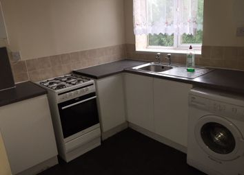 Thumbnail 2 bed flat to rent in The Oaklands, Lea Road, Wolverhampton
