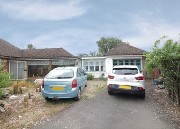Thumbnail 3 bed detached bungalow for sale in Hawthorn Bank, Lincoln, Lincolnshire