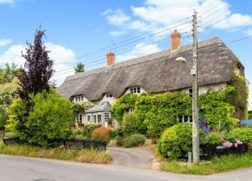 Thumbnail 4 bed property for sale in Tisbury, Nadder Valley, Wiltshire