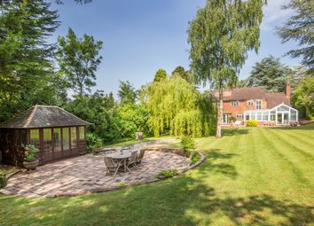 Thumbnail 5 bed detached house for sale in Givons Grove, 18 Crabtree Drive, Leatherhead