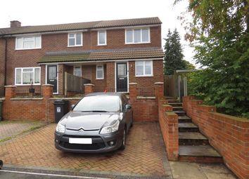 Thumbnail Property to rent in Towers Road, Hemel Hempstead