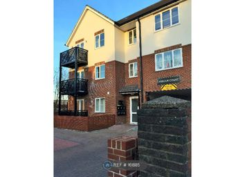 Thumbnail 2 bed flat to rent in High Street, Hayes