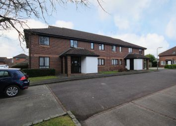 Thumbnail 2 bed flat for sale in Pebble Drive, Didcot