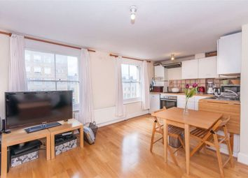 Thumbnail 1 bedroom flat to rent in City Road, Angel, Islington, London
