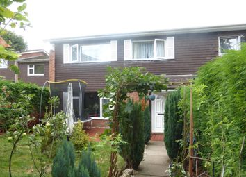 Thumbnail 3 bed semi-detached house for sale in Rothesay Mead, Hereford