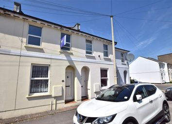Thumbnail 3 bedroom terraced house for sale in Granville Street, Cheltenham, Gloucestershire