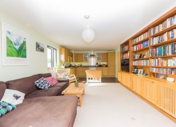 Thumbnail 2 bed flat for sale in 105 Crown Dale, London