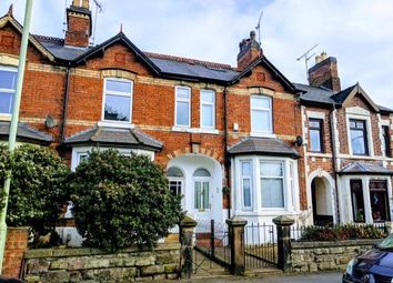 Thumbnail 3 bed terraced house for sale in Eccleshall Road, Stafford