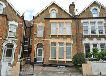 Thumbnail 7 bed terraced house for sale in Halesworth Road, Lewisham