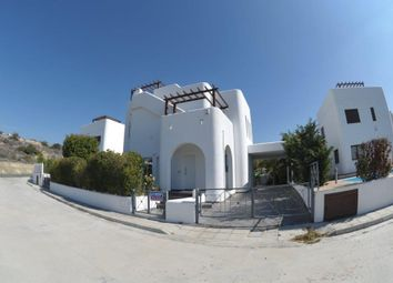 Thumbnail 4 bed villa for sale in Ayios Tychonas, Agios Tychon, Limassol, Cyprus
