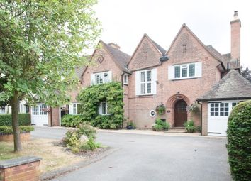 Thumbnail 5 bed detached house for sale in Greenhill Road, Sutton Coldfield