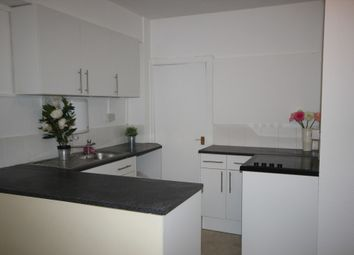Thumbnail 1 bed flat to rent in Kingston Court Shopping Arcade, Walsall Road, Cannock