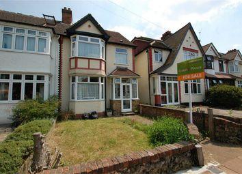 Thumbnail 4 bedroom end terrace house for sale in Stanhope Grove, Beckenham, Kent