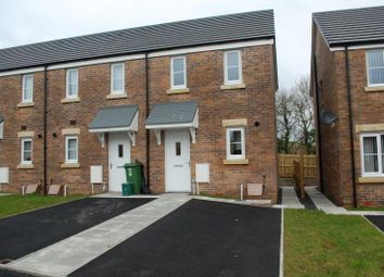 Thumbnail 2 bed property to rent in Maes Pedr, Carmarthen