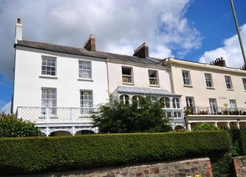 Thumbnail 1 bedroom flat for sale in Union Terrace, Barnstaple, Devon