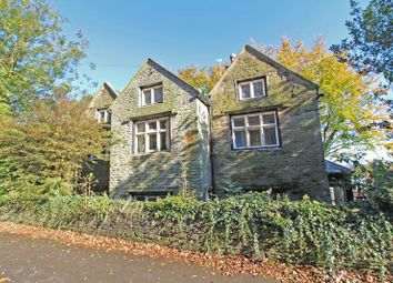 Thumbnail 5 bedroom detached house for sale in Brooklands, Parliament Street, Upholland