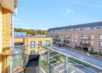 Thumbnail 2 bed flat for sale in Evans House, The Embankment, Nash Mills Wharf