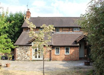 Thumbnail 2 bed detached house for sale in The Street, Farnham