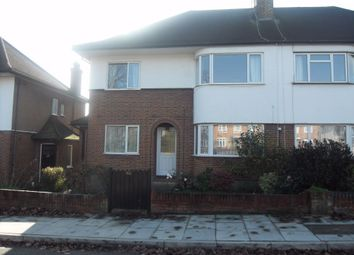 Thumbnail 2 bed maisonette to rent in Whittington Way, Pinner, Middlesex