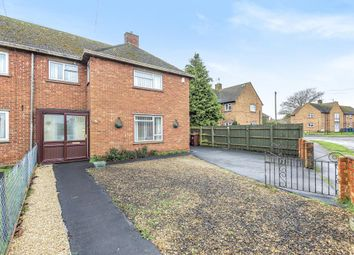 3 bed end terrace house for sale in Blake Road, Bicester OX26