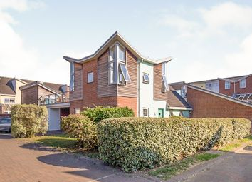 Deering Close, Chatham ME4. 2 bed detached house for sale