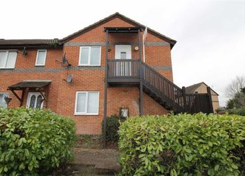 Thumbnail 1 bedroom flat to rent in Harlestone Court, Giffard Park, Milton Keynes