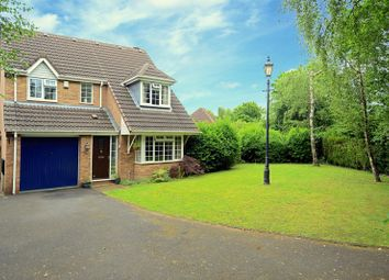 Thumbnail 6 bed detached house for sale in Acorn Way, Shawbirch, Telford