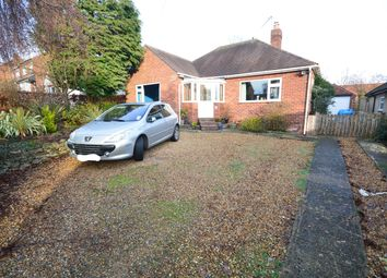 Thumbnail 4 bed bungalow for sale in Betton Rise, East Ayton, Scarborough