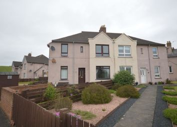 Thumbnail 2 bed flat to rent in Balfour Place, Milton Of Balgonie, Glenrothes
