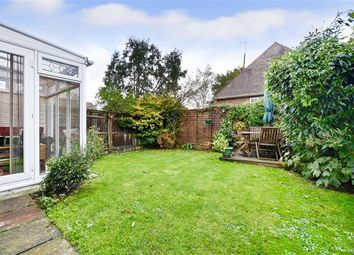 Thumbnail 3 bed semi-detached house for sale in West End, Herstmonceux, Hailsham