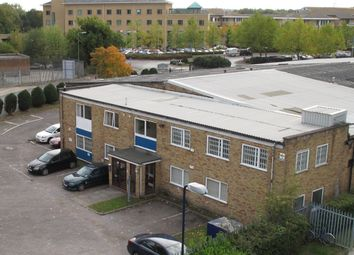 Thumbnail Industrial to let in Watchmoor Trade Centre, Watchmoor Road, Camberley