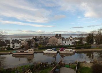 Thumbnail 4 bed maisonette for sale in The Moorings, Hest Bank, Lancaster