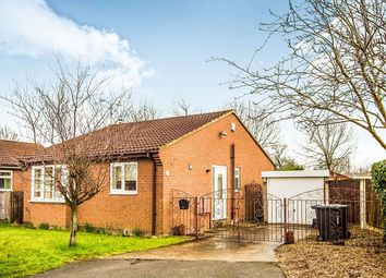 Thumbnail 2 bed bungalow for sale in Brampton Lane, Armthorpe, Doncaster