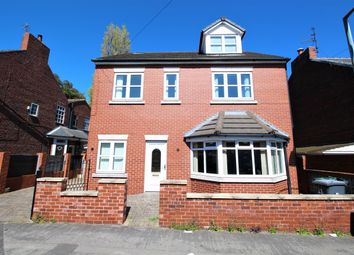 Thumbnail 5 bed detached house for sale in Princess Road, Mexborough