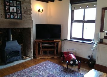 Thumbnail 2 bed terraced house to rent in West View Place, Blackburn