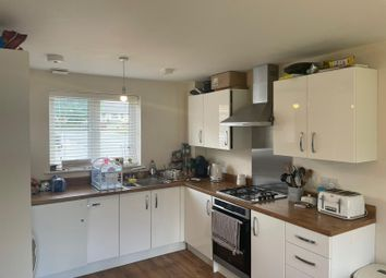 Thumbnail 3 bed property to rent in Guild Close, Witney