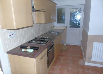 Thumbnail 3 bed terraced house to rent in Upper Adare Street, Pontycymer, Bridgend