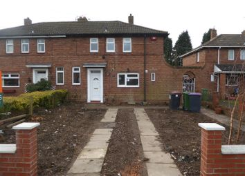 Thumbnail 3 bed semi-detached house for sale in Priestland Terrace, Donnington, Telford
