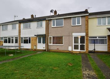 Thumbnail 3 bed terraced house to rent in Longford, Yate, Yate