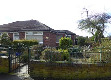Thumbnail 2 bed bungalow for sale in Foxhall Road, Denton