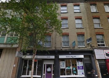 Thumbnail Retail premises to let in Scrutton Street, Shoreditch