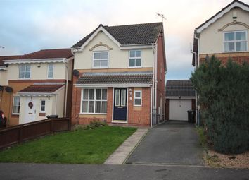 Thumbnail 3 bed detached house for sale in Watson Road, Shipley View, Ilkeston