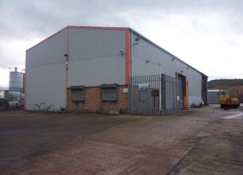Thumbnail Industrial to let in West Way Road, Newport Docks, Newport
