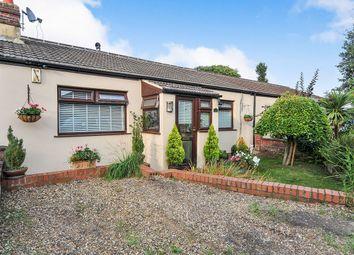 2 bed bungalow for sale in Heathwood Gardens, Swanley BR8