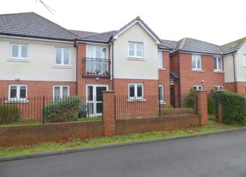 Thumbnail 1 bed flat for sale in Sheppard Court, Chieveley Close, Tilehurst, Reading