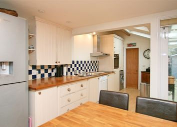 Thumbnail 2 bed terraced house for sale in North Road, Tollesbury, Maldon, Essex